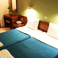 Achousa Hotel комната для гостей фото 4