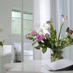Отель Al Cavallino Bianco Италия, Риччоне - отзывы, цены и фото номеров - забронировать отель Al Cavallino Bianco онлайн удобства в номере