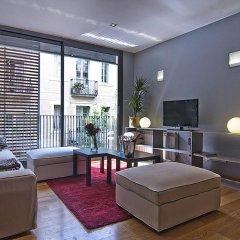Отель Msb Gracia Pool Terrace Center Барселона комната для гостей фото 5