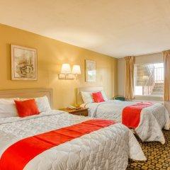 Отель America`s Best Inn Vicksburg США, Виксбург - отзывы, цены и фото номеров - забронировать отель America`s Best Inn Vicksburg онлайн комната для гостей фото 4