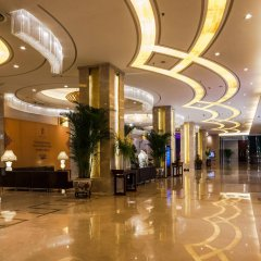 Отель Inner Mongolia Grand Пекин интерьер отеля