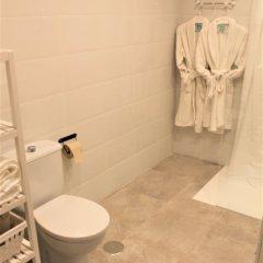 Отель Apartamento Sol del Mar Mediterraneo Фуэнхирола ванная фото 2