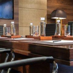 Отель Saint Ten Hotel Сербия, Белград - отзывы, цены и фото номеров - забронировать отель Saint Ten Hotel онлайн фото 5