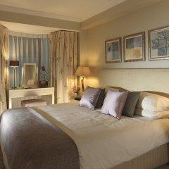 Апартаменты Cheval Knightsbridge Apartments Лондон комната для гостей фото 4