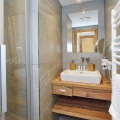 Отель Grunwald Resort Зёльден ванная фото 2
