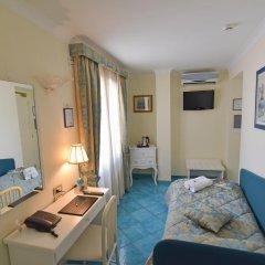 Hotel Santa Lucia Минори комната для гостей фото 3