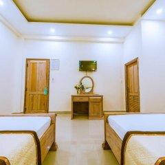 Отель Bon Mua Далат комната для гостей фото 2