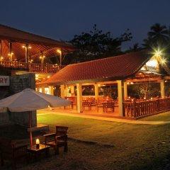 Отель Wunderbar Beach Club Hotel Шри-Ланка, Бентота - отзывы, цены и фото номеров - забронировать отель Wunderbar Beach Club Hotel онлайн фото 2