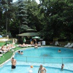 Prestige Hotel and Aquapark Золотые пески детские мероприятия фото 2