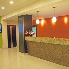 Отель Araiza Hermosillo Мексика, Эрмосильо - отзывы, цены и фото номеров - забронировать отель Araiza Hermosillo онлайн интерьер отеля фото 3