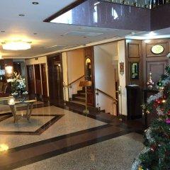 Doga Residence Турция, Анкара - отзывы, цены и фото номеров - забронировать отель Doga Residence онлайн интерьер отеля