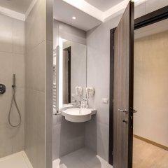 Отель Warmthotel ванная