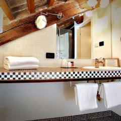 Отель Ca San Giorgio ванная