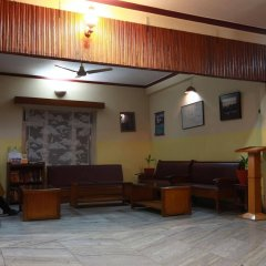 Отель Fairmount Hotel Непал, Покхара - отзывы, цены и фото номеров - забронировать отель Fairmount Hotel онлайн интерьер отеля фото 2