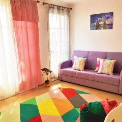 Отель Apartamento Terra e Mar II Понта-Делгада детские мероприятия