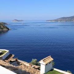 Villa Mahal Турция, Патара - отзывы, цены и фото номеров - забронировать отель Villa Mahal - Adults Only онлайн пляж