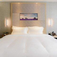 Отель Lavade Hotel Gz Railway Station Branch Китай, Гуанчжоу - отзывы, цены и фото номеров - забронировать отель Lavade Hotel Gz Railway Station Branch онлайн комната для гостей фото 5