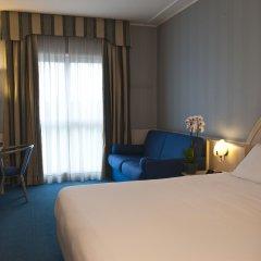 Отель CDH Hotel Villa Ducale Италия, Парма - 2 отзыва об отеле, цены и фото номеров - забронировать отель CDH Hotel Villa Ducale онлайн комната для гостей фото 5