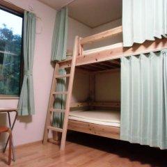 Отель Guesthouse Yakushima Якусима детские мероприятия фото 2
