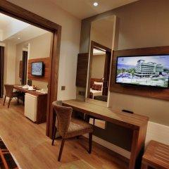 Side Sungate Hotel & Spa - All Inclusive удобства в номере