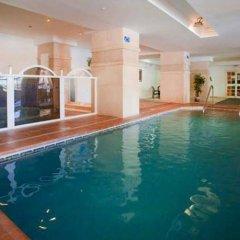 Отель Hi! Gardenia Park Hotel Испания, Фуэнхирола - отзывы, цены и фото номеров - забронировать отель Hi! Gardenia Park Hotel онлайн бассейн фото 2