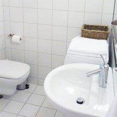Апартаменты Design City Old Town - Mostowa Apartment Варшава ванная