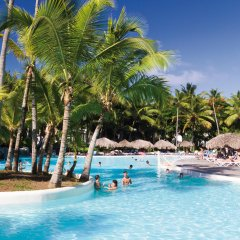 Отель Riu Naiboa All Inclusive бассейн фото 2