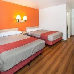 Отель Motel 6 Rosemead, CA - Los Angeles США, Роузмид - отзывы, цены и фото номеров - забронировать отель Motel 6 Rosemead, CA - Los Angeles онлайн комната для гостей фото 2