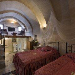 Anatolian Houses Турция, Гёреме - 1 отзыв об отеле, цены и фото номеров - забронировать отель Anatolian Houses онлайн комната для гостей фото 3
