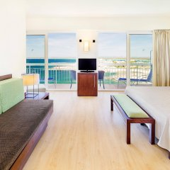 Отель Thb Sur Mallorca балкон