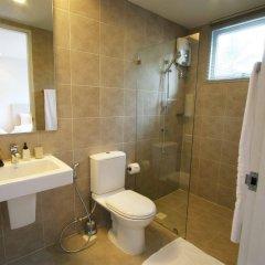 Отель The Park Samui ванная