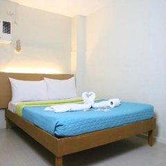 Отель Makati International Inns Филиппины, Макати - 1 отзыв об отеле, цены и фото номеров - забронировать отель Makati International Inns онлайн фото 7