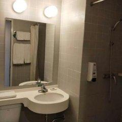 Отель Jinjiang Inn (Beijing Capital International Airport) Китай, Пекин - отзывы, цены и фото номеров - забронировать отель Jinjiang Inn (Beijing Capital International Airport) онлайн ванная
