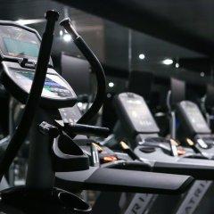 Отель Ramada Seoul Южная Корея, Сеул - отзывы, цены и фото номеров - забронировать отель Ramada Seoul онлайн фитнесс-зал фото 3