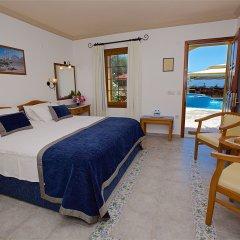 Hadrian Hotel Турция, Патара - отзывы, цены и фото номеров - забронировать отель Hadrian Hotel онлайн комната для гостей фото 3