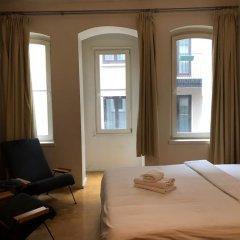 Отель Mayer Sahkulu Suites Стамбул комната для гостей фото 5