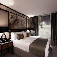 Отель InterContinental London - The O2 Великобритания, Лондон - отзывы, цены и фото номеров - забронировать отель InterContinental London - The O2 онлайн комната для гостей
