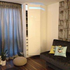 Апартаменты Rondo ONZ P&O Apartments фитнесс-зал