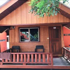 Отель Save Bungalow Koh Tao Таиланд, Мэй-Хаад-Бэй - отзывы, цены и фото номеров - забронировать отель Save Bungalow Koh Tao онлайн фото 3