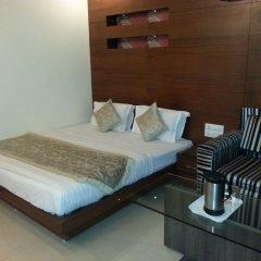 Отель Vanson Villa Индия, Нью-Дели - отзывы, цены и фото номеров - забронировать отель Vanson Villa онлайн комната для гостей