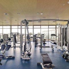 Отель Barcelo Castillo Beach Resort фитнесс-зал фото 2
