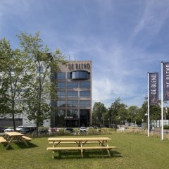 Отель 2L De Blend Нидерланды, Утрехт - отзывы, цены и фото номеров - забронировать отель 2L De Blend онлайн