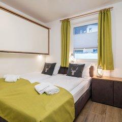 Апартаменты Luxurious Apartment in Piesendorf Near Ski Area Зальцбург фото 31