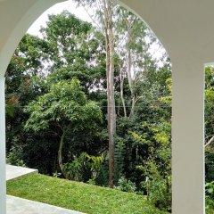 Отель Ovitiyas Bandarawela балкон