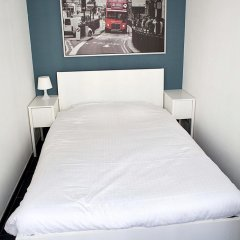 Отель Aparthotel Wellington Brussel Бельгия, Брюссель - отзывы, цены и фото номеров - забронировать отель Aparthotel Wellington Brussel онлайн балкон