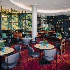 Отель Vienna House Andel's Cracow гостиничный бар