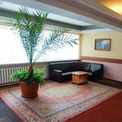 Гостиница Узкое Москва интерьер отеля фото 2