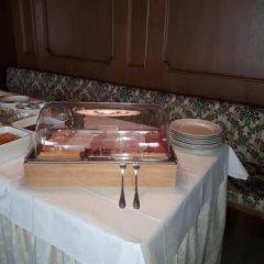 Hotel Kreuz Горнолыжный курорт Ортлер питание