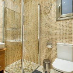 Отель 1102 - Smart City Center I Испания, Барселона - отзывы, цены и фото номеров - забронировать отель 1102 - Smart City Center I онлайн ванная