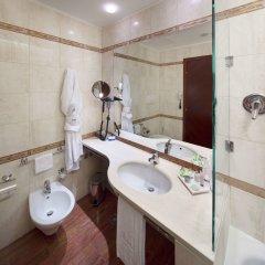 Отель NH Milano Machiavelli Италия, Милан - 3 отзыва об отеле, цены и фото номеров - забронировать отель NH Milano Machiavelli онлайн ванная